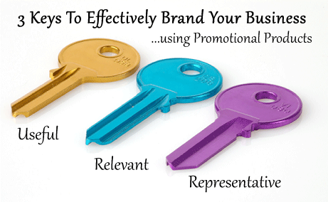 3 keys to brand your business