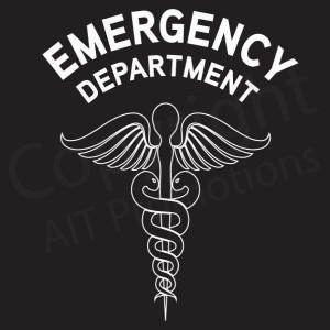 Emergency Department Caduceus